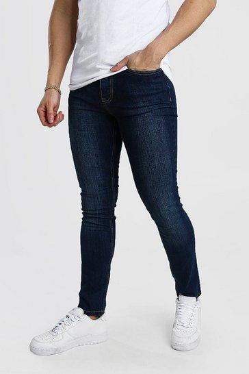 Indigo blue Skinny Fit Jeans
