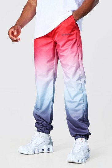 Red Man Official Ombre Shell Trouser