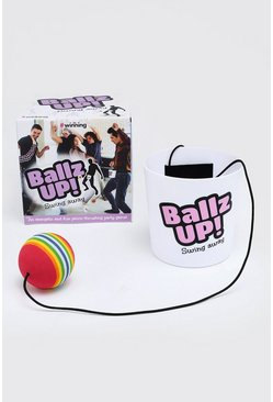 Ballz Up, Multi Мульти