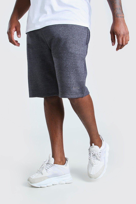 BIG & TALL Big And Tall MAN Basketball Jersey Short