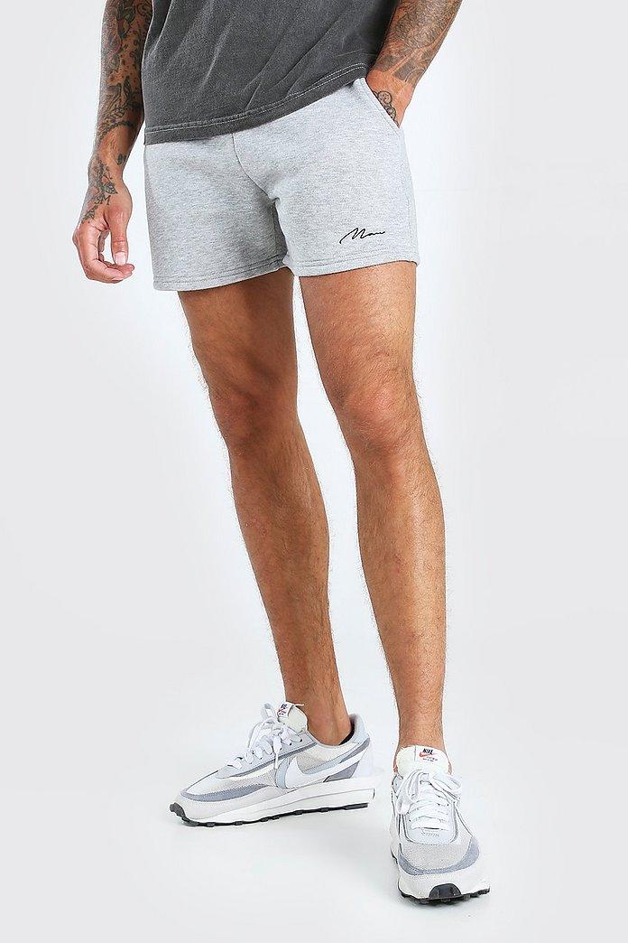 korta shorts herr