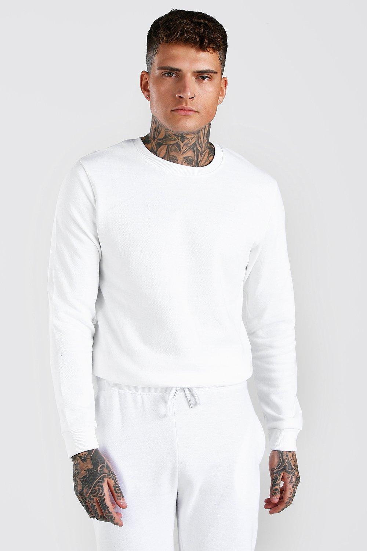 Men's T Shirts & Vests Big And Tall Worldwide Skull Graffiti T-Shirt