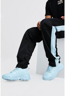 Blue MAN Chunky Trainer