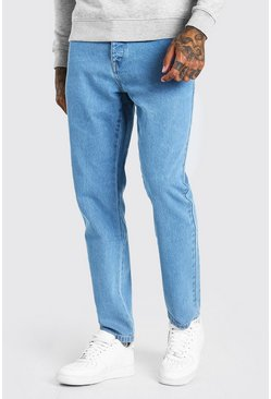 Light blue blue Slim Fit Jeans