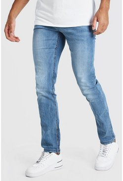 Light blue Slim Fit Jean