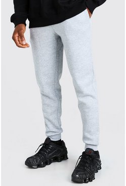 Grey marl Loose Fit Jogger