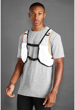 Clear MAN Active Running Vest