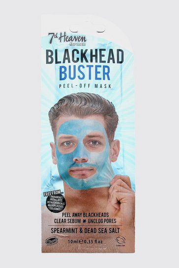 Multi Men's Blackhead Buster Peel Off Mask