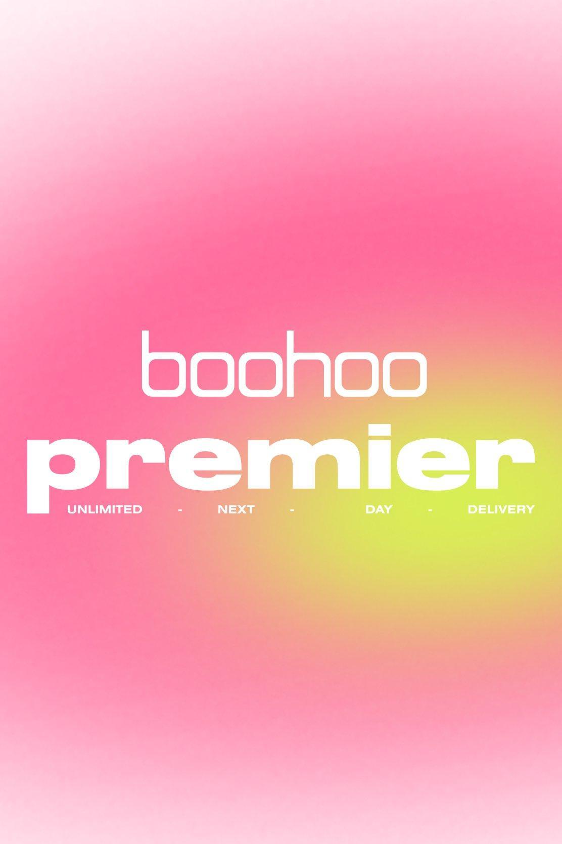 boohoo-global-navigation-UK BOOHOO PREMIER - UNLIMITED NEXT DAY DELIVERY