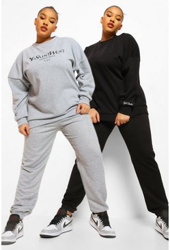 Multi Plus - Joggers (2-pack)