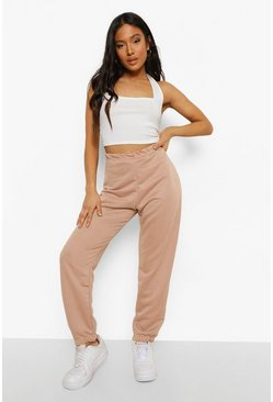 Sand Petite Two Pack Boyfriend Joggers