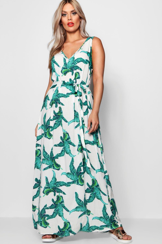 To the Maxi Plus Slip Dress 3