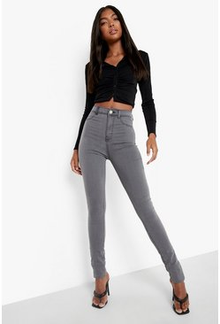 Tall - Jegging basique, Gris