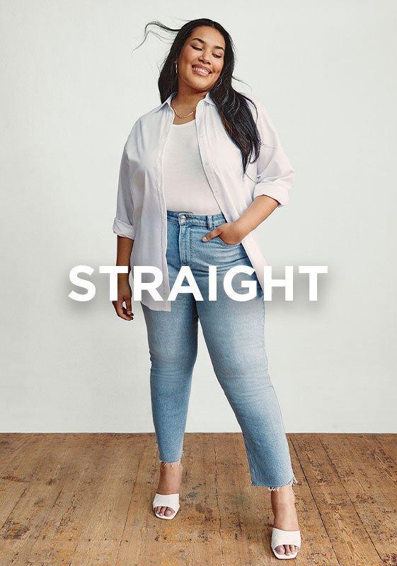 Denim - Straight