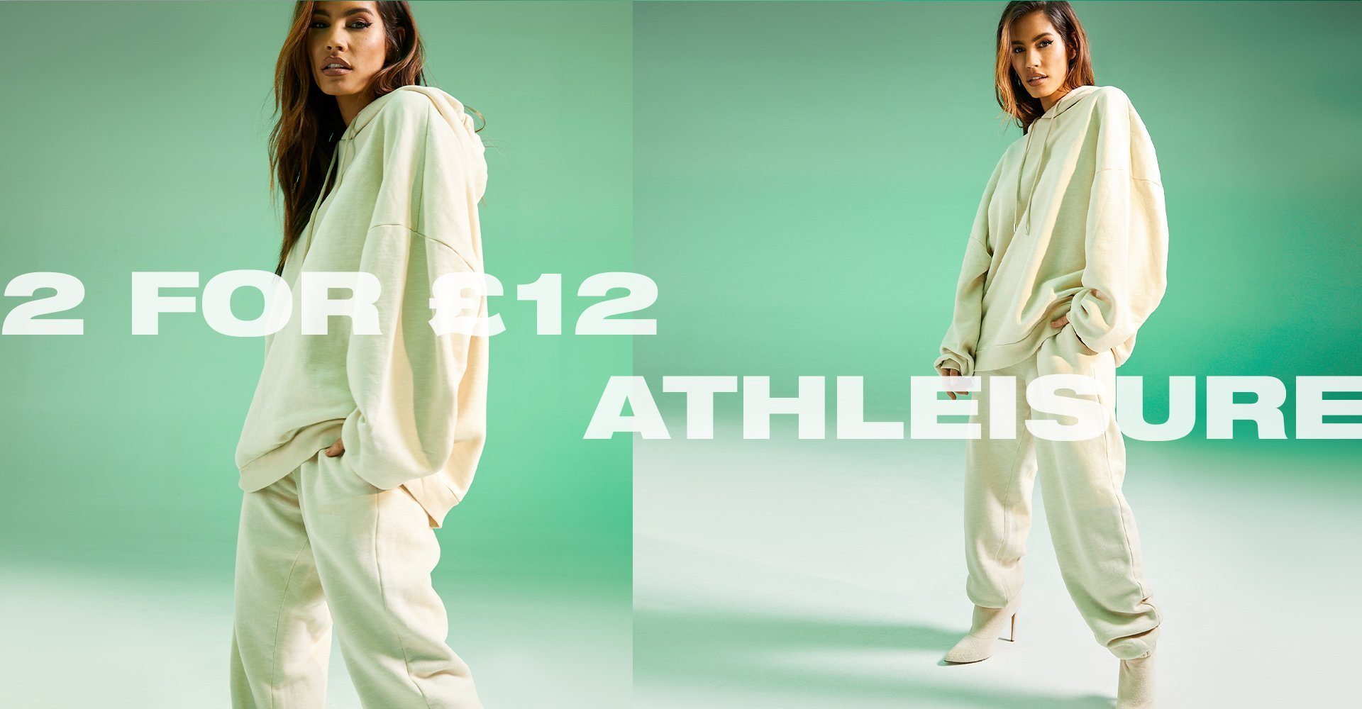 2 for £12 Athleisure