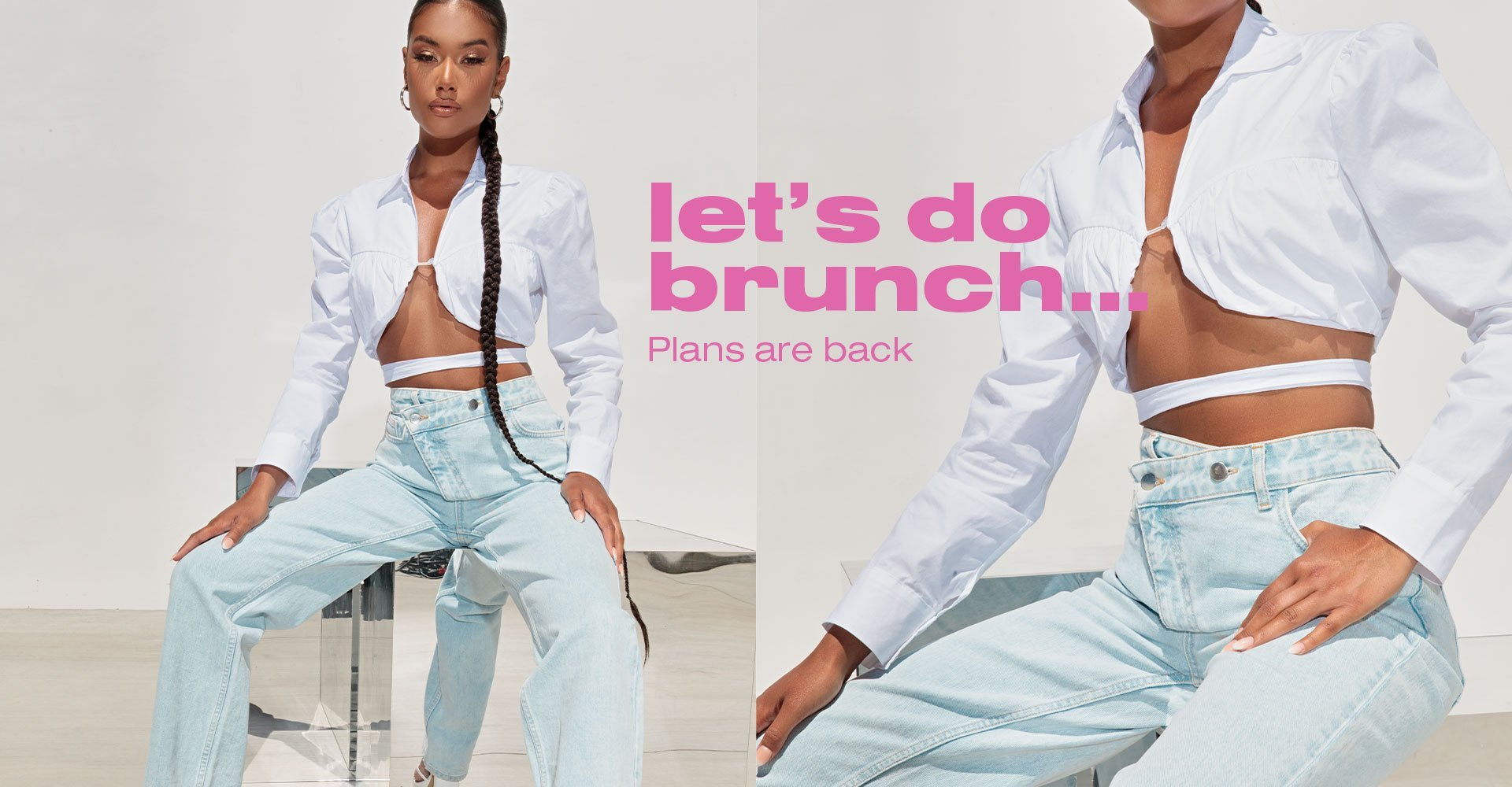 Brunch Outfits