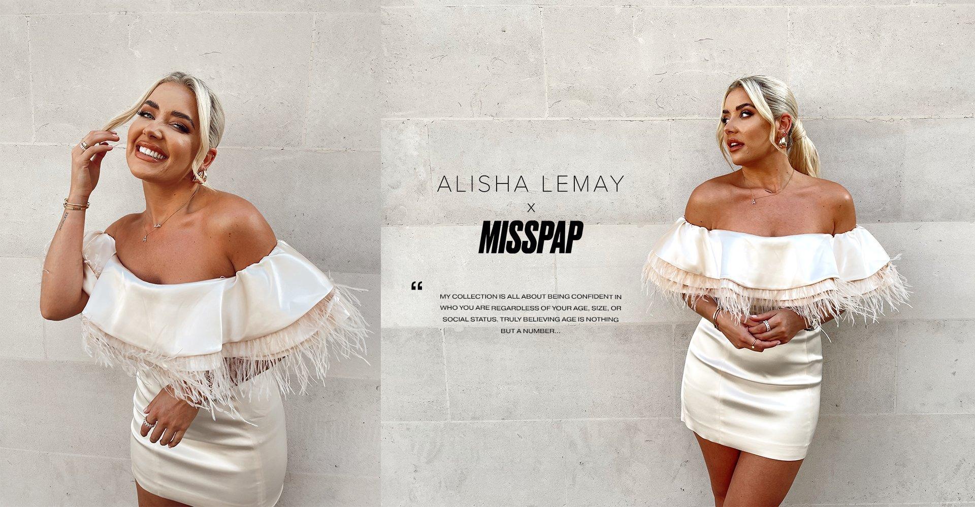 The Alisha LeMay Edit
