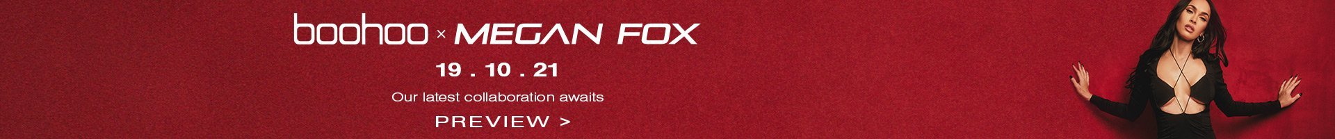Megan Fox Teaser