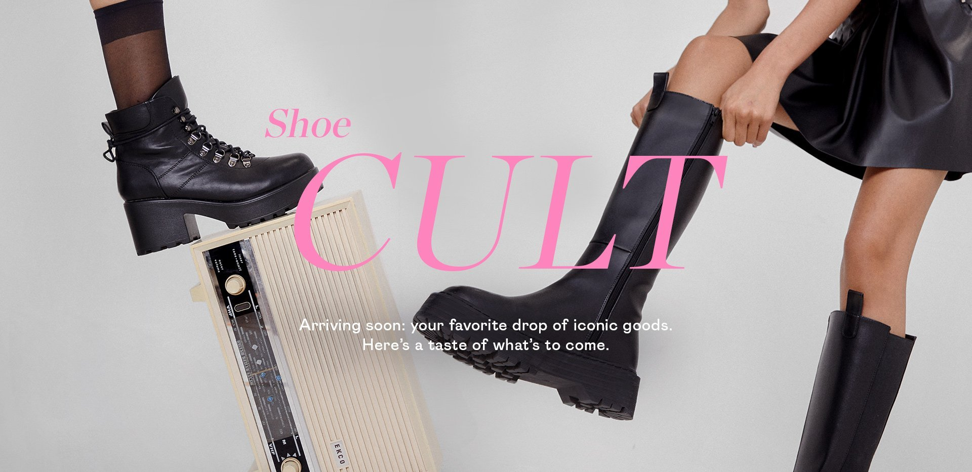 Shoe Cult