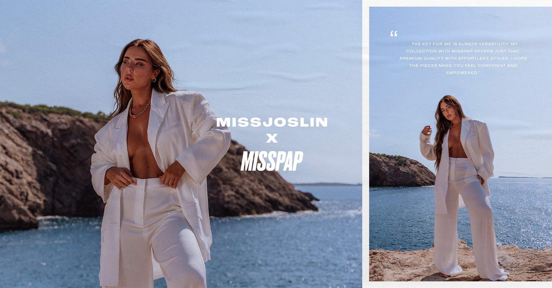Miss Joslin X Misspap