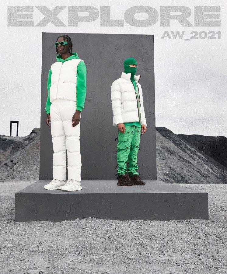 Shop mens activewear