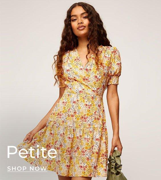 """PETITE"""
