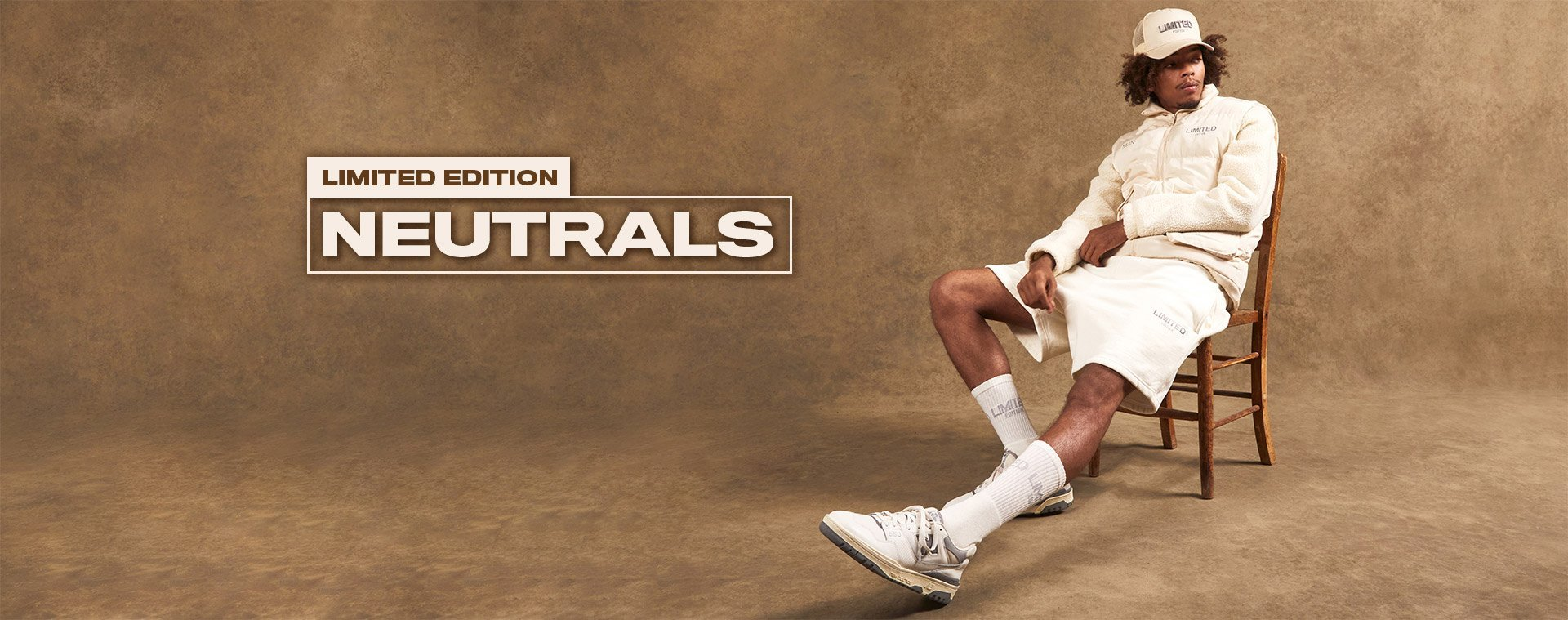 Limited Edition Neutrals