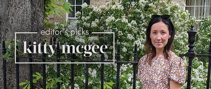 Editor's Picks: Kitty McGee
