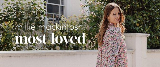 Millie Mackintosh: Most Loved