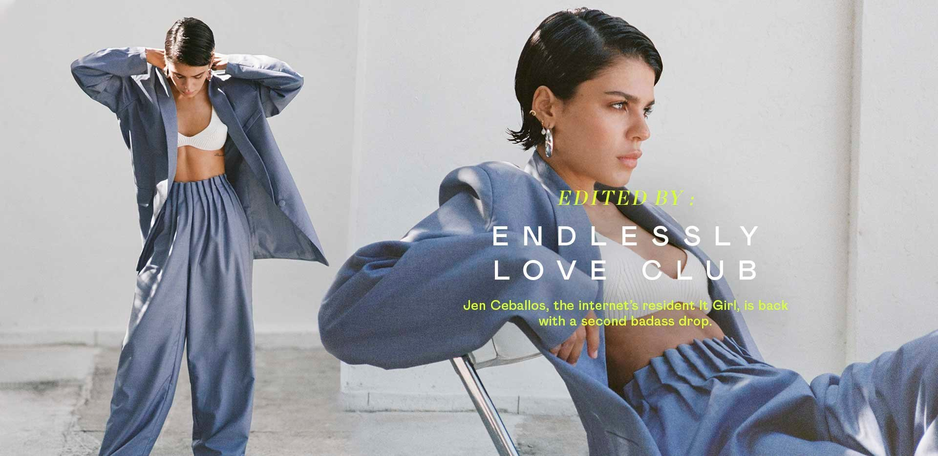 Edited By: Endlessly Love Club