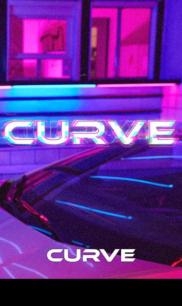 Plus Size & Curve Kläder