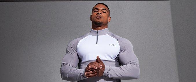Men's Active Outerwear