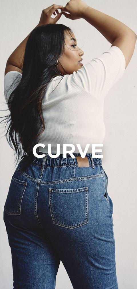 Denim - Curve