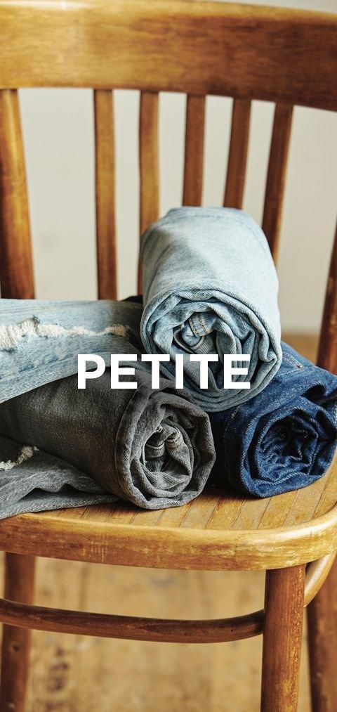 Denim - Petite
