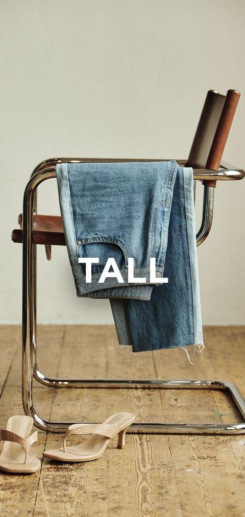 Denim - Tall