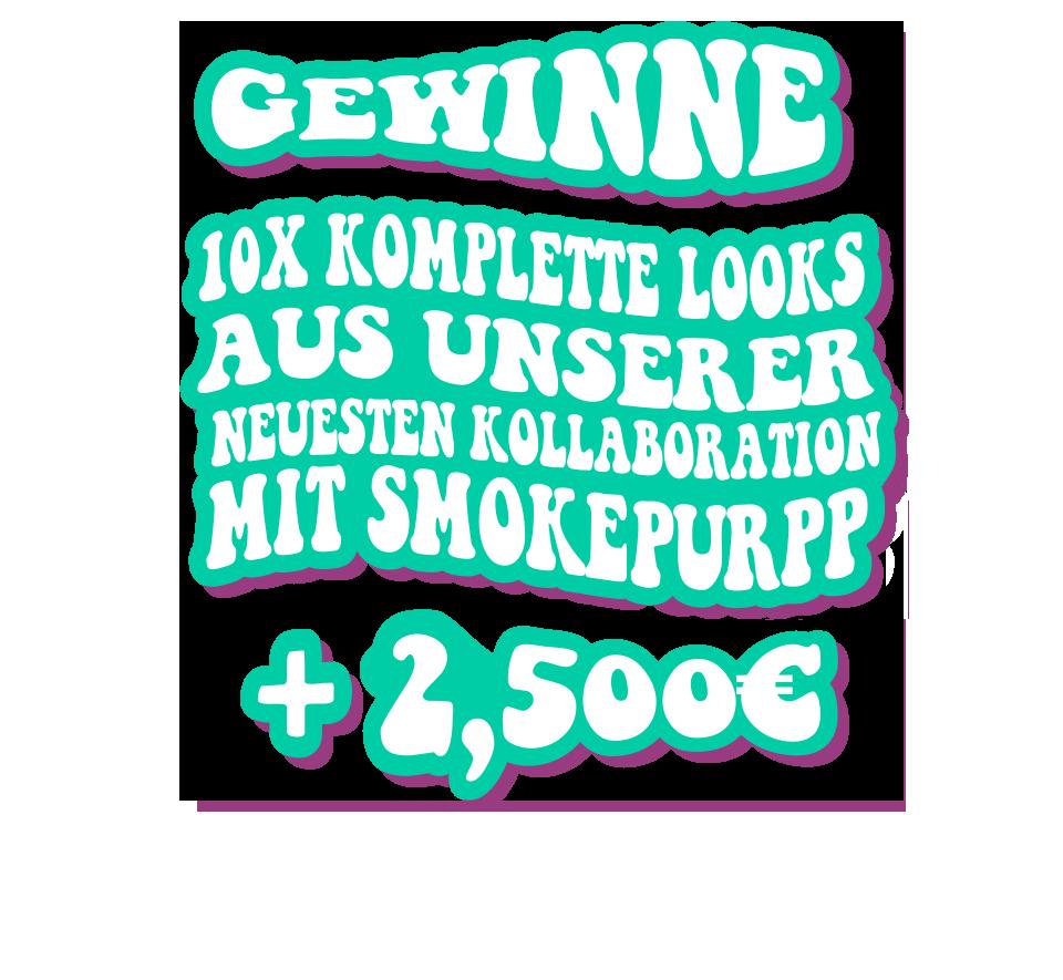 BoohooMAN   BoohooMAN x Smokepurpp